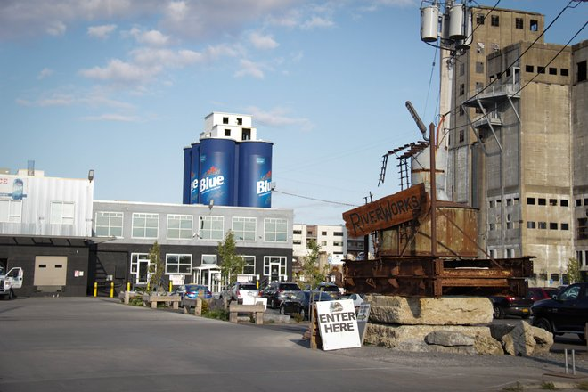 Investieren Sie Buffalo Niagara / Flickr