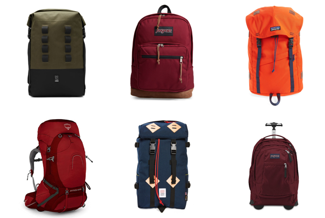 The Best Travel Backpacks for Every Adventure