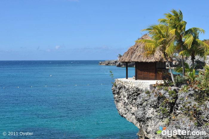 Rockhouse Hotel, Negril, Jamaika
