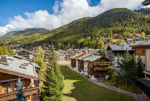 Hotel Firefly, Zermatt/Oyster