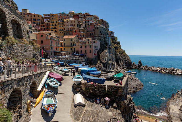 9 Rookie Mistakes to Avoid in Cinque Terre