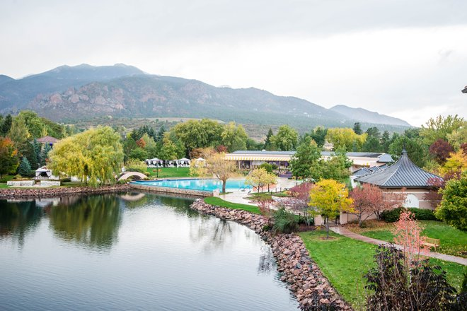 The Broadmoor/Oyster