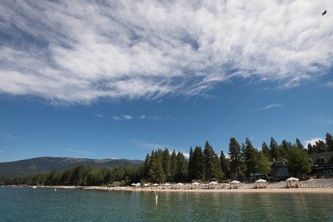 Hyatt Regency Lake Tahoe Resort, Spa und Casino / Oyster
