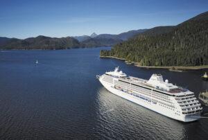 Photo courtesy of Regent Seven Seas Cruises
