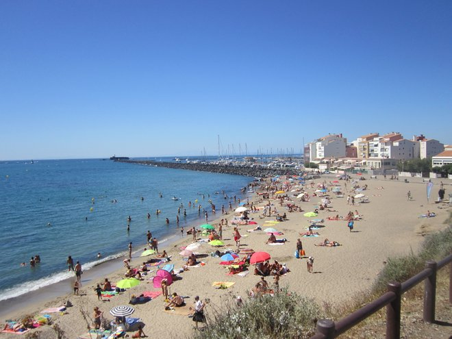 Cap d'Agde; Pepe Martin (Mário José Martins)/Flickr