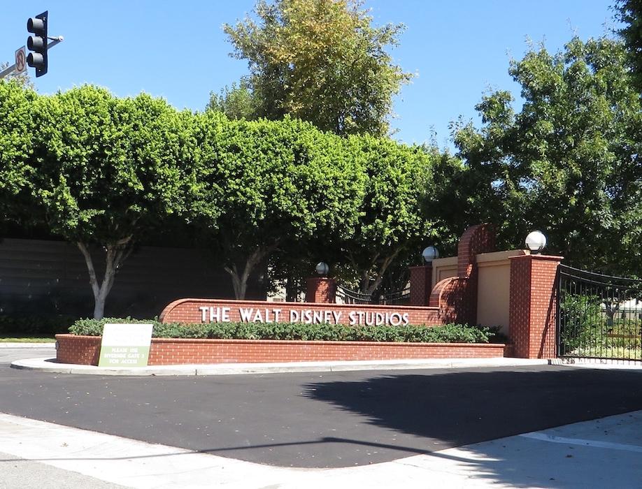Walt Disney Studios, Kalifornien; Ken Lund / Flickr