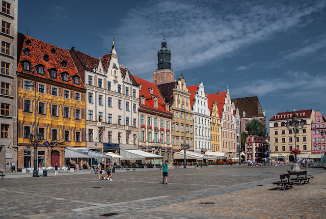 7 Underrated Destinations in Central Europe