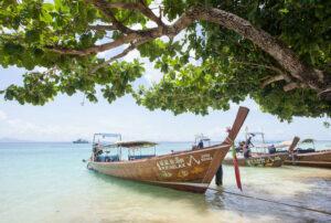 Phi Phi Relax Beach Resort, Thailand/Oyster