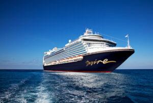 Photo courtesy of Desire Cruises
