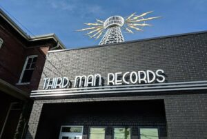 Third Man Records/Margot Bigg