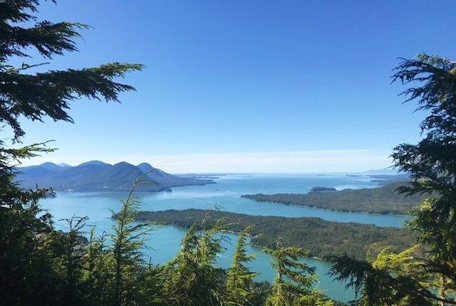 Vista desde Deer Mountain / Lara Grant