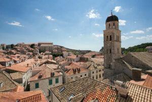 Hotel Stari Grad, Dubrovnik/Oyster