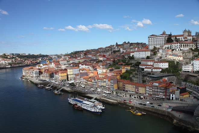 Porto; Rick Ligthelm / Flickr