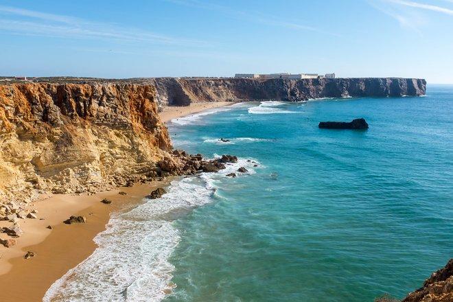 Sagres, Algarve/Oyster