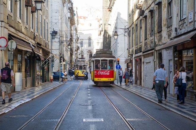 Lisbon, Portugal/Oyster