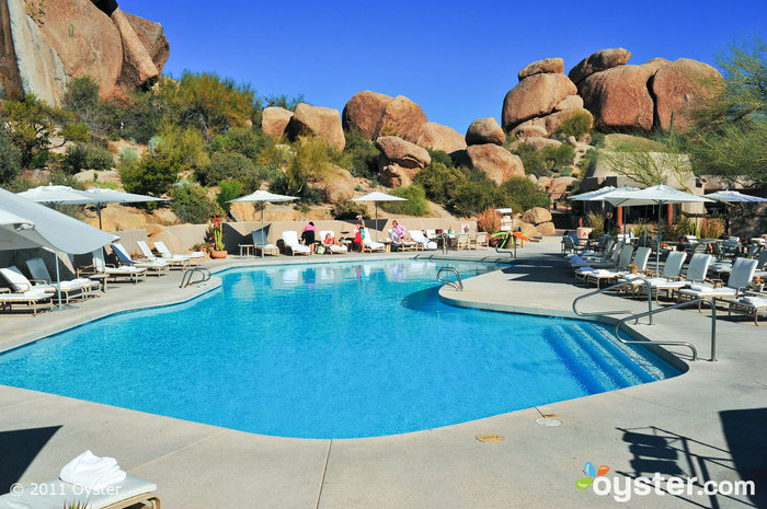 The Boulders, Phoenix