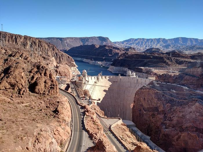 Ultimate Hoover Dam Tour/Viator