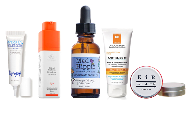 Best Sun Care Products for a Tropical Vacation | Oyster com