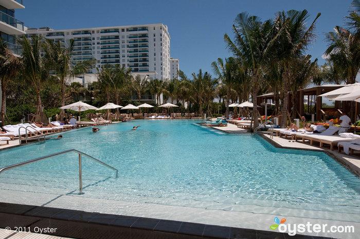 W South Beach, Miami