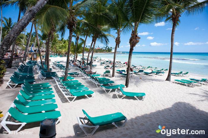 Viva Wyndham Dominicus Beach, Repubblica Dominicana