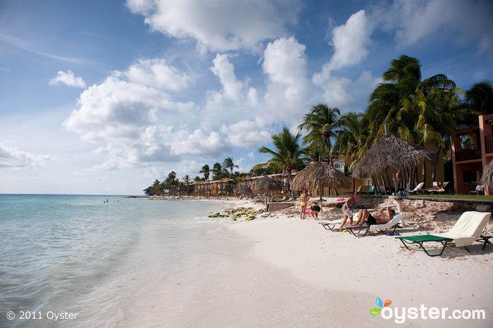Divi Aruba Beach, Aruba