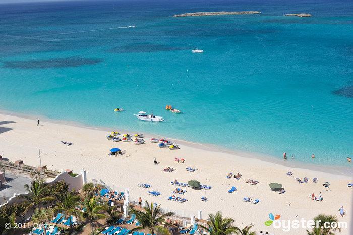 Riu Paradise Island, Bahamas