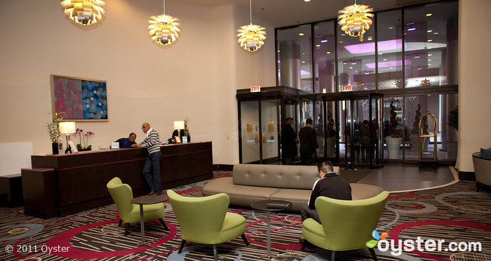 Doubletree Magnificent Mile, Chicago
