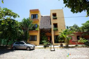 Hotel Cielo Rojo, Puerto Vallarta