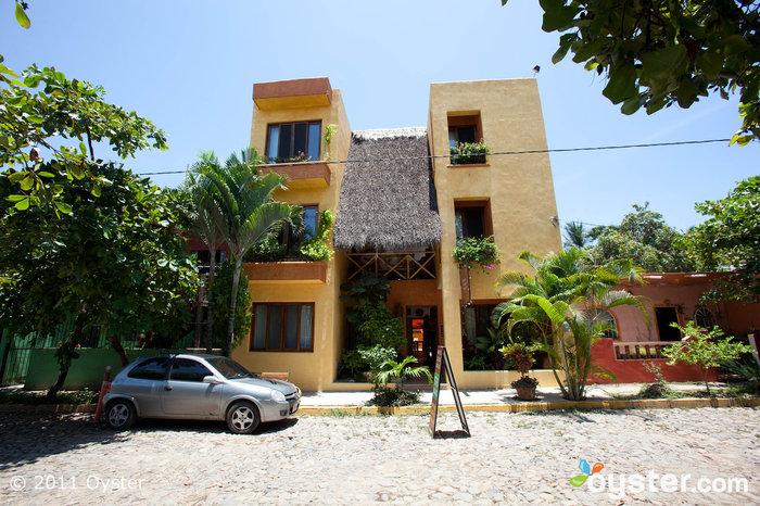 Hôtel Cielo Rojo, Puerto Vallarta