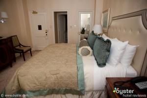 Una cama tradicional de la habitación, 2009