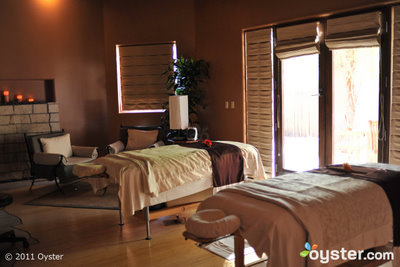 Golden Door Spa at Boulders Resort, Scottsdale