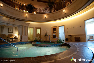 The Grand Wailea Spa, Maui