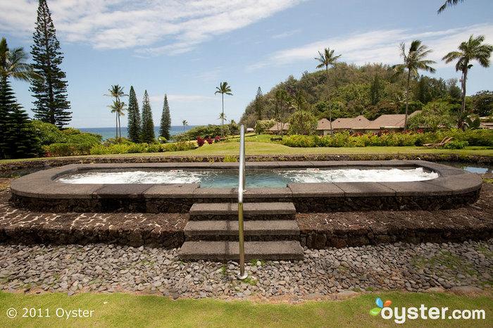 Travaasa Hana, Maui, Hawaii