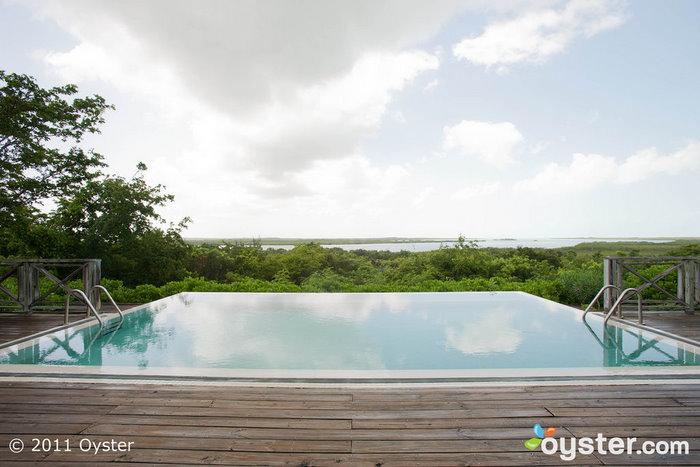 Spa no Parrot Cay e COMO Shambhala Retreat