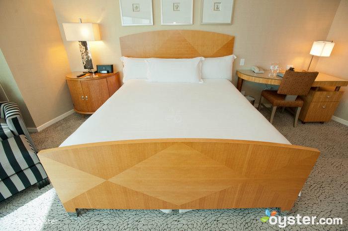 The Fiore Suite at the Borgata Hotel Casino and Spa