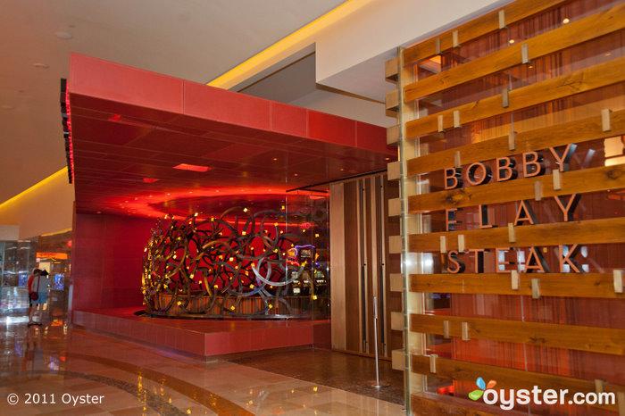 Bobby Flay Steak at the Borgata Hotel Casino and Spa