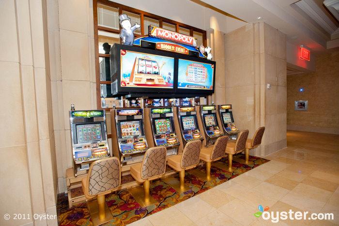 Casino at the Borgata Hotel Casino and Spa