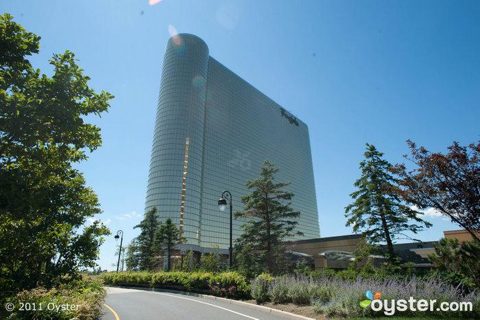 The Borgata Hotel Casino and Spa