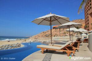Pool at the Westin Resort & Spa, Los Cabos; The Corridor, Los Cabos, Baja California Sur