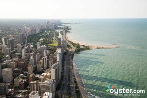 Chicago, Illinois/Oyster