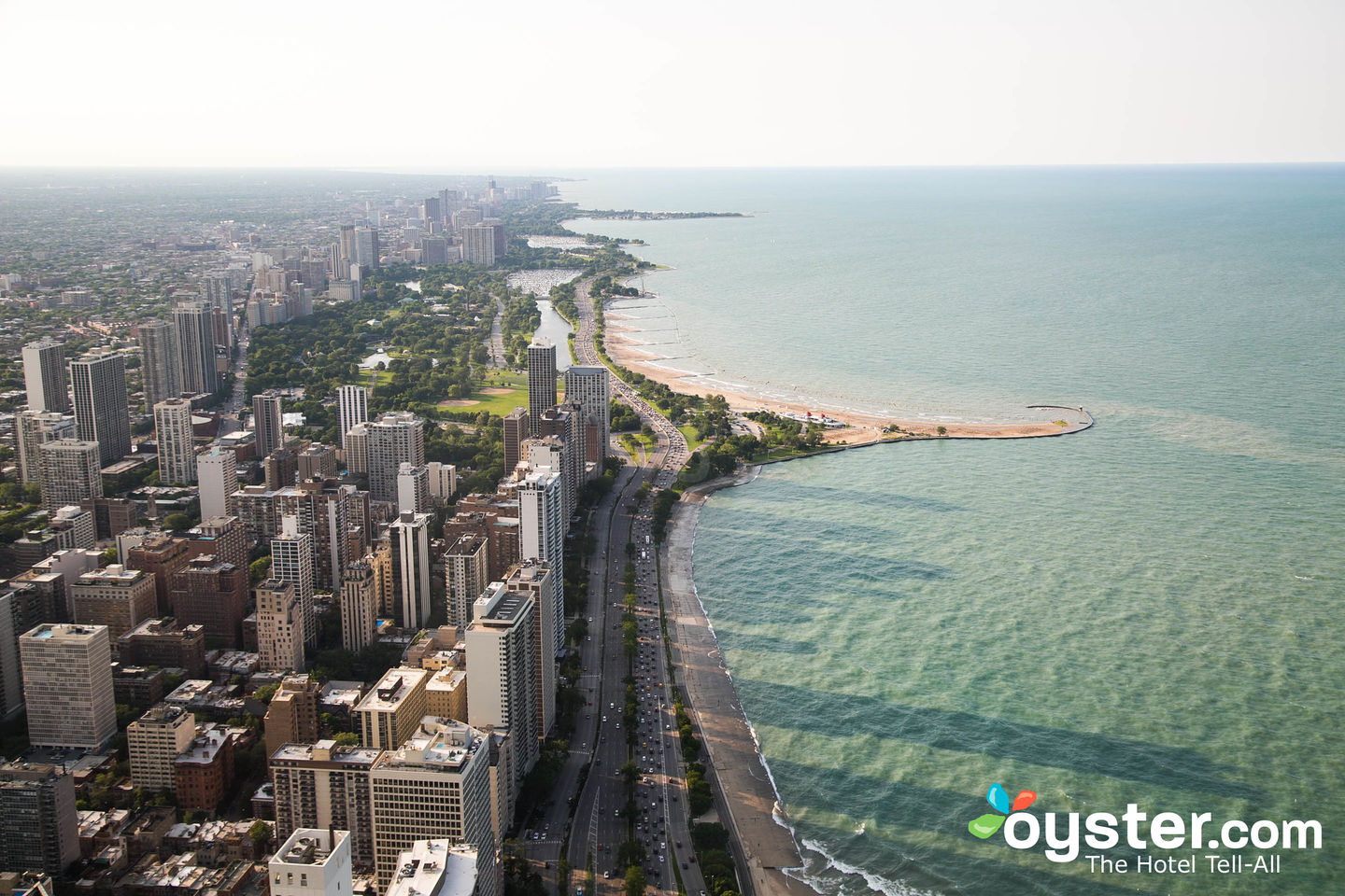 Chicago, Illinois/Oyster