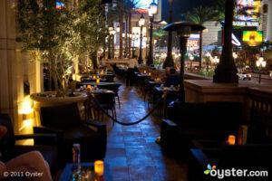 LAVO at the Palazzo Resort Hotel Casino; Las Vegas, NV