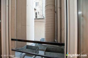 Hotel Le Notre Dame, Paris