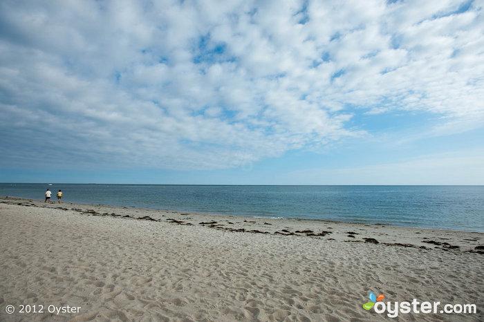 Riviera Beach Resort; Cape Cod, MA