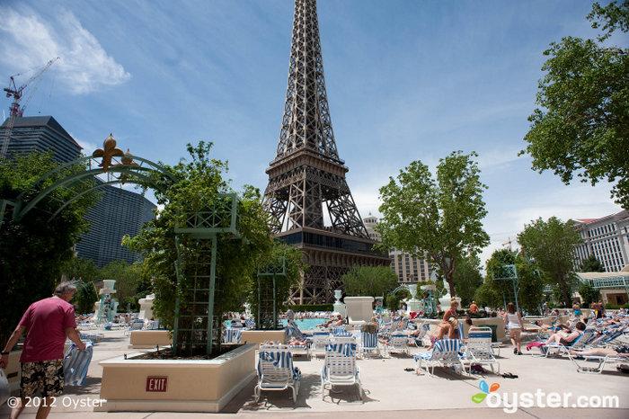 Paris Las Vegas: Review + Updated Rates (Sep 2019) | Oyster com
