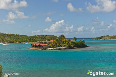 Sure, the BVI is a nice, island-y spot. But we have some atypical island vacations after the jump that are hard to beat.