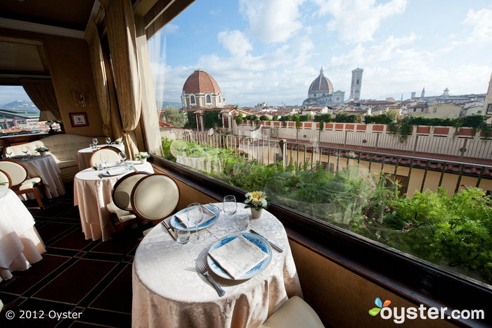 Grand Hotel Baglioni Firenze Review What To Really Expect