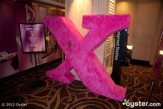 XBurlesque at Flamingo Las Vegas