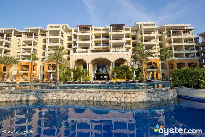 Pool at the Casa Dorada Resort & Spa