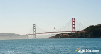 The Golden Gate Bridge is turning 75. Visit SF and celebrate!